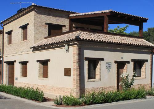 Casa Rural Maria Isabel