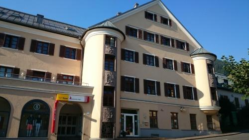 Appartementhotel Post