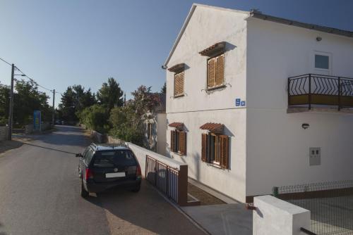 Apartment Mihalic