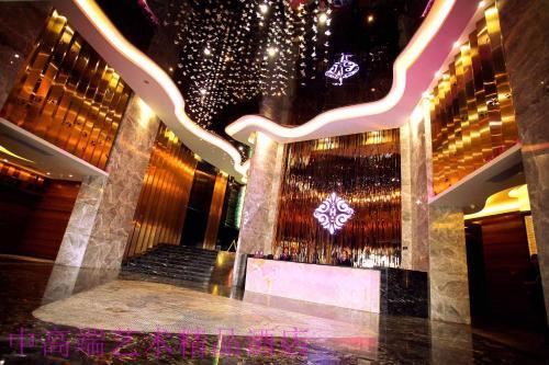 Fangchenggang Hengrong Hotel