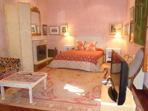 Superior Double or Twin Room Palacio Chaves Hotel 3