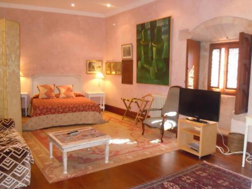 Habitación Doble Superior - 1 o 2 camas - No reembolsable Palacio Chaves Hotel 4