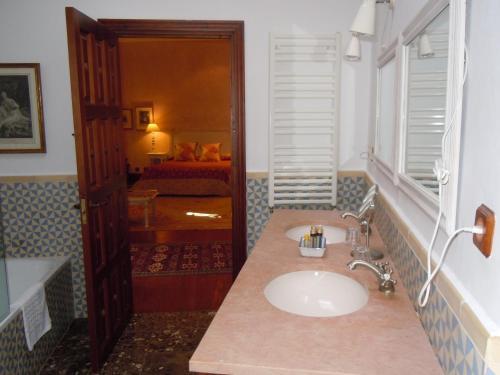 Habitación Doble Superior - 1 o 2 camas Palacio Chaves Hotel 2