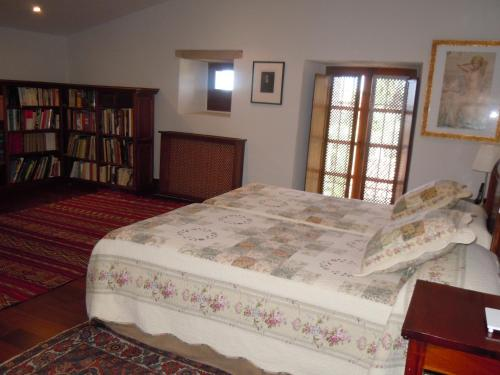 Habitación Doble Superior - 1 o 2 camas - No reembolsable Palacio Chaves Hotel 5