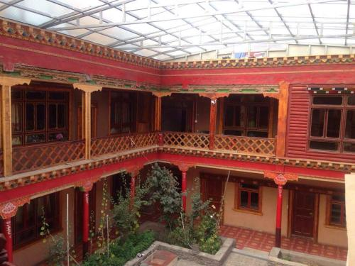 Xinzhai Family Hostel