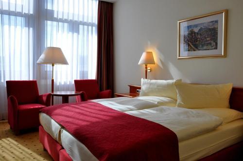 Hotel Steglitz International photo 8