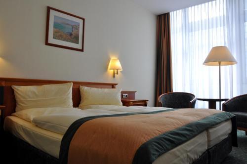 Hotel Steglitz International photo 30