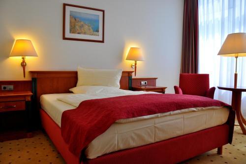 Hotel Steglitz International impression