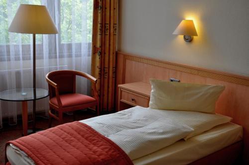Hotel Steglitz International photo 10