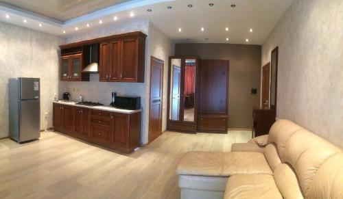 HotelApartment on Bulvar Mira