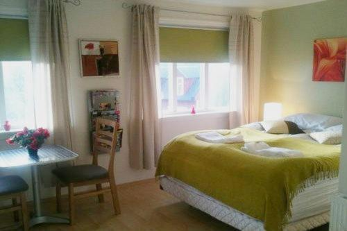 Photo of AR Guesthouse Hotel Bed and Breakfast Accommodation in Reykjavík N/A