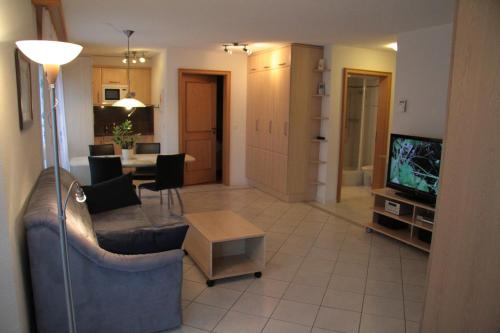 Apartment mit 1 Schlafzimmer (11) (One-Bedroom Apartment (11))
