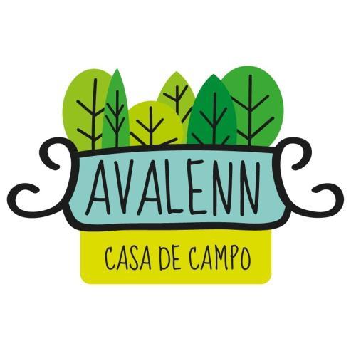 Avalenn, Casa de Campo