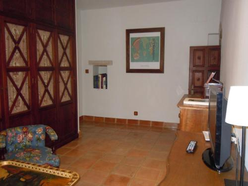 Superior Double or Twin Room Palacio Chaves Hotel 7