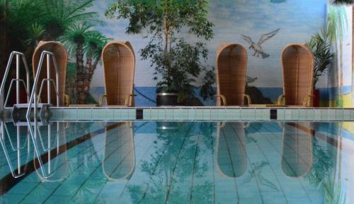 Hotel Restaurant Piccard