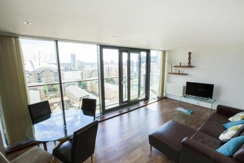 Photo Rojen Apartments Docklands