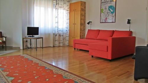 Apartment BingZg