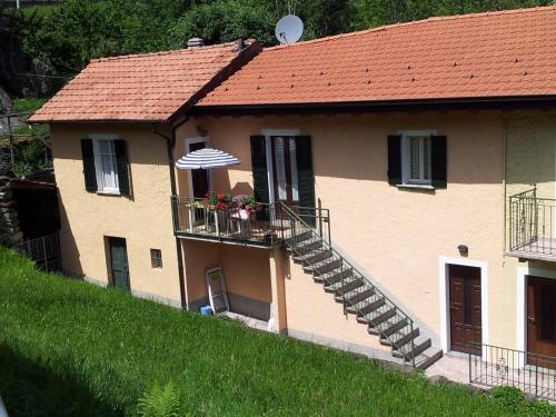 foto Casa Vacanza al mulino (Pianello del Lario)
