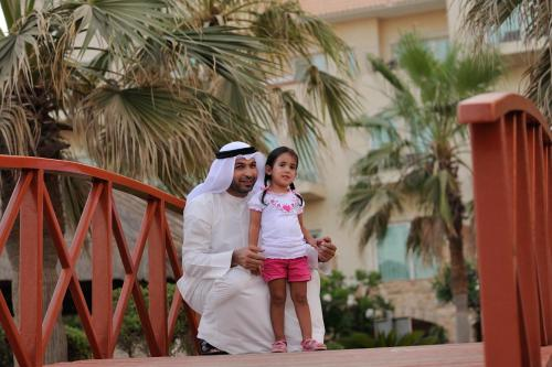 Mövenpick Al Bida'a Apartment, Kuwejt