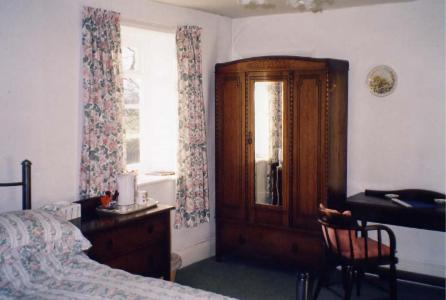 Photo of Abbot's Haye Hotel Bed and Breakfast Accommodation in Cheadle Staffordshire