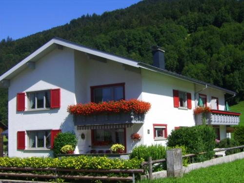 Appartements G�stehaus Monika