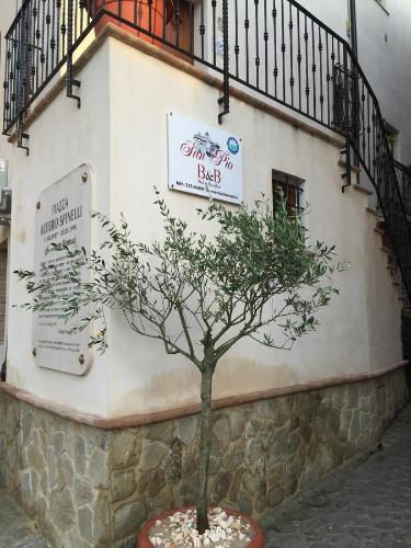 Отель San Pio Bed & Breakfast 0 звёзд Италия