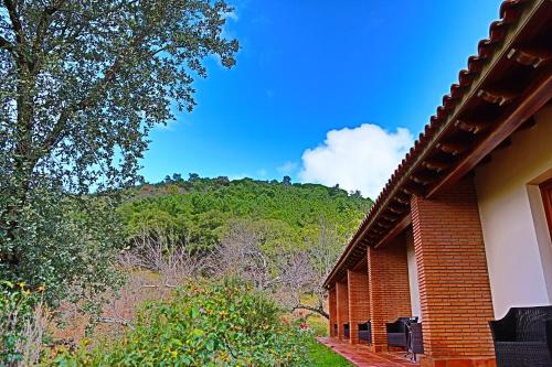 Superior Double Room Finca La Fronda 4