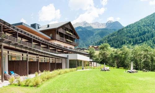 Отель La Casies Mountain Living Hotel 4 звезды Италия