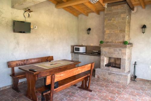 Guest House Moiata Kashta