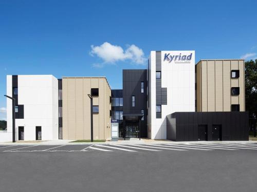 Kyriad Prestige Pau – Palais des Sports