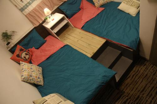 Habitació Doble - 2 Llits (Mainland Chinese Citizens-Twin Room)