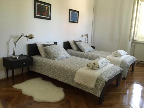 Villa Peppina Apartment