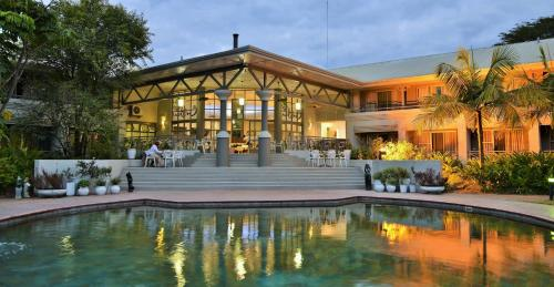 Picture of Cresta Lodge Harare