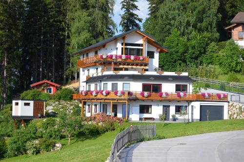 Haus Wöhrer / Appartement Fischbacher - Apartment mit 2 Schlafzimmern