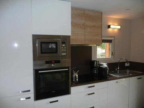 Apartament cu 1 dormitor (2-4 adulţi) (One-Bedroom Apartment (2-4 Adults))