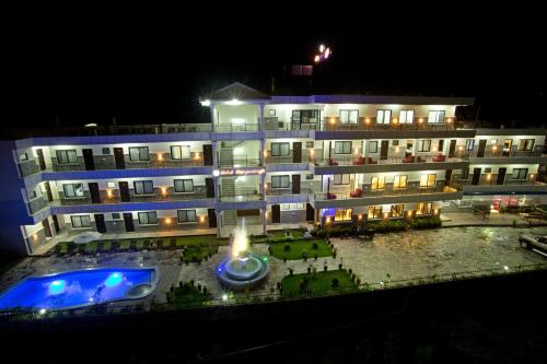 Swapna Bagh- A Deluxe Hotel, Pokhara