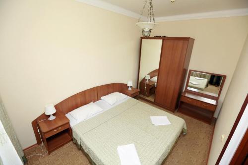 HotelHotel Ak Gel