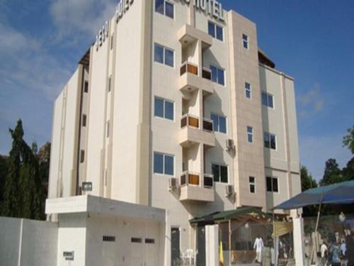 Jeco Hotel