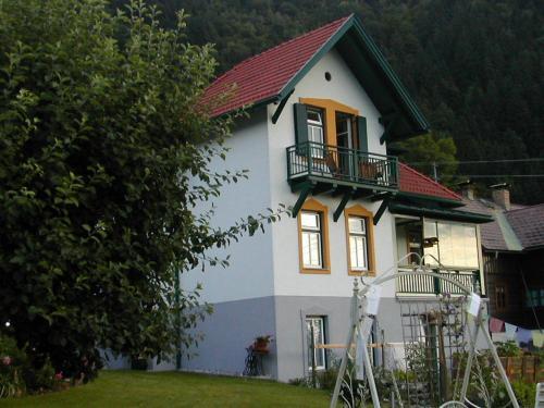 Villa Annenruhe