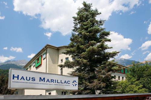 Haus Marillac, 6020 Innsbruck