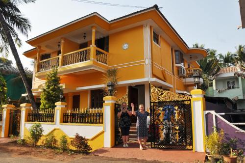 Minria Guest House