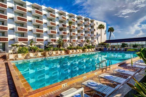 BEST WESTERN Aku Tiki Inn FL, 32118