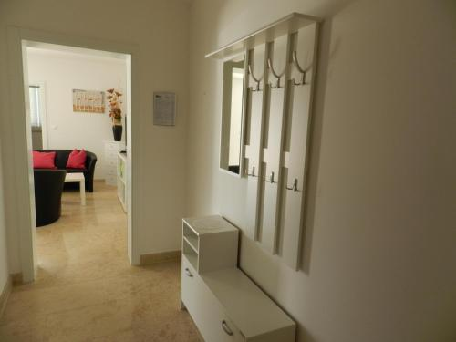 Zora's Apartments
