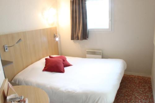 Отель Hôtel balladins Coignières 2 звезды Франция