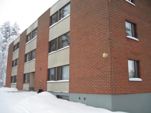 Apartment Vanhatie