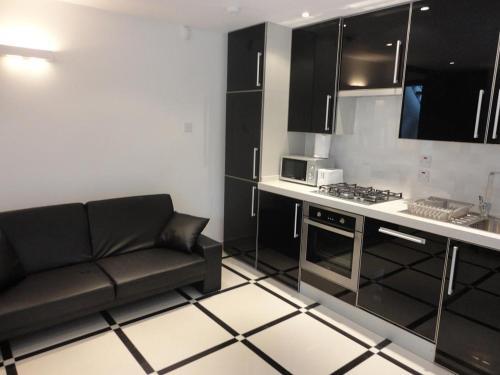 City View Apartments,London