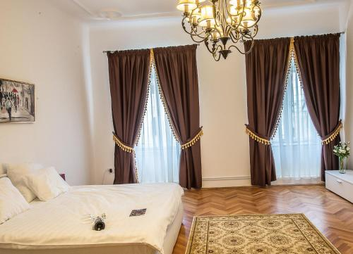 New Year's Eve Special Offer - Two-bedroom apartment