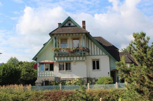 Picture of Schwarzwald Villa