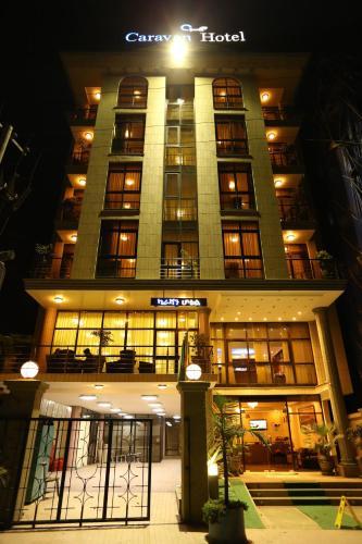 Picture of Caravan Hotel