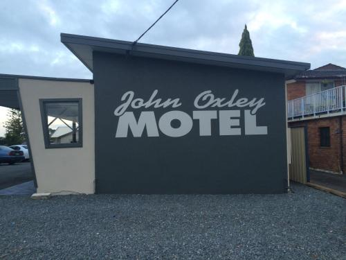 Picture of John Oxley Motel